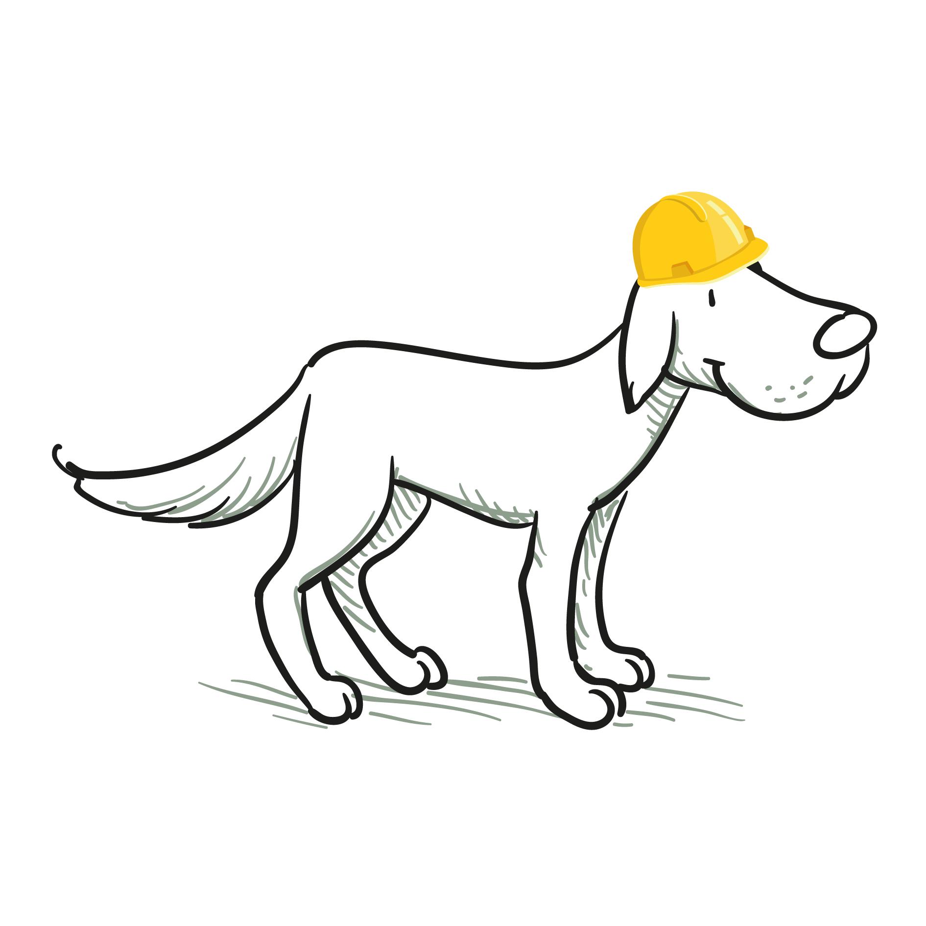 Hundeclique_kleine-Baustellen